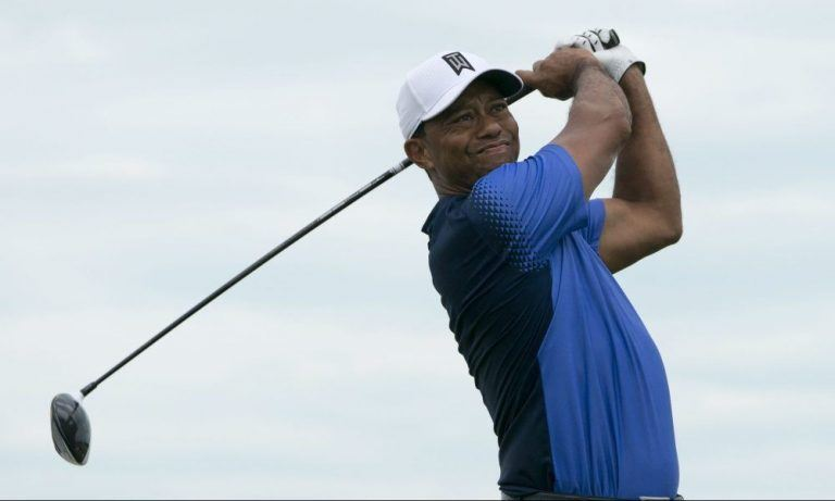 Tiger Woods Hero World preview