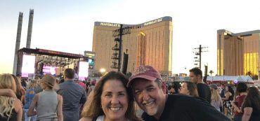 GoFundMe Las Vegas shooting
