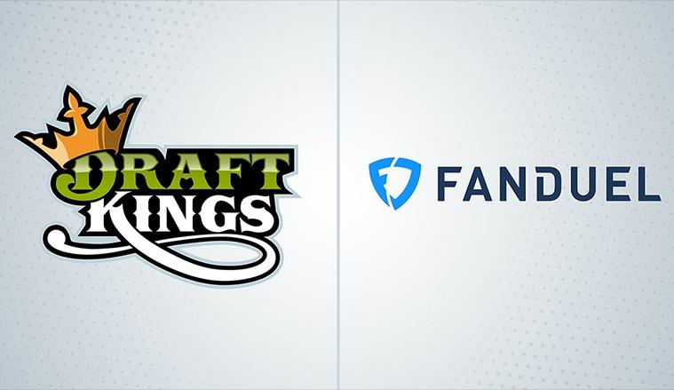 daily fantasy sports DFS DraftKings FanDuel