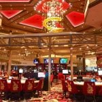 Lucky Dragon Las Vegas casino