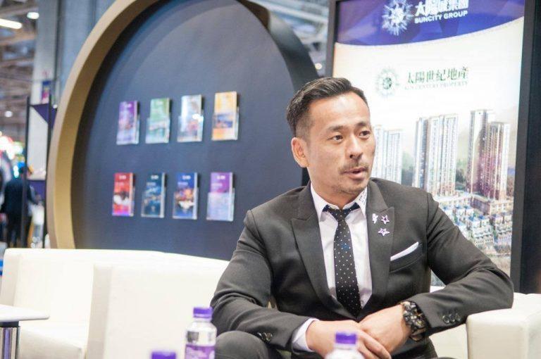 Macau gaming VIP junket collaborator