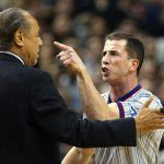 Former NBA Ref Tim Donaghy, Who Gambled on Games He Refereed, Charged for Threatening Man With Hammer
