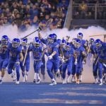 Six College Football Games on Saturday Kick Off Bowl Season