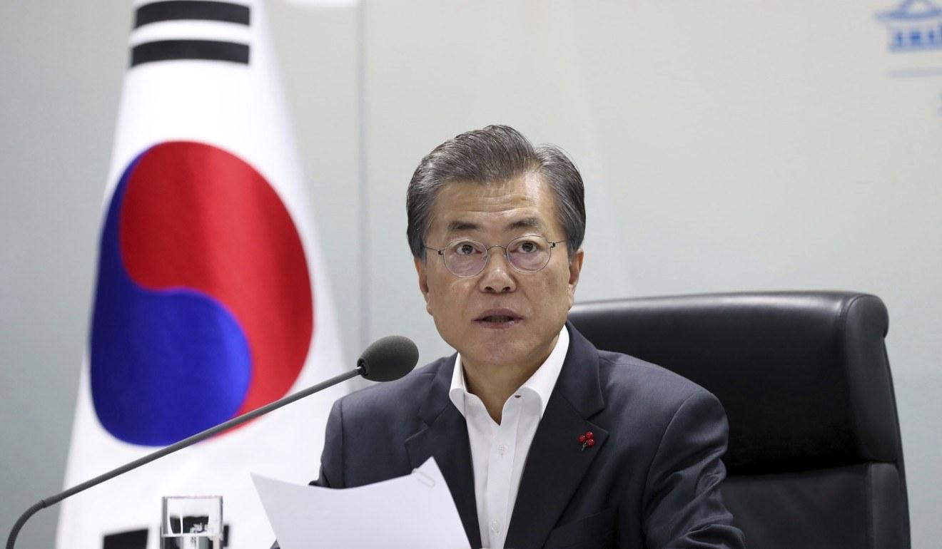 China travel ban South Korea