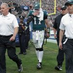 Philadelphia Eagles' Super Bowl Odds Lengthen on Carson Wentz Injury