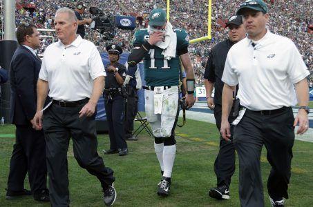 Super Bowl odds Carson Wentz