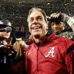 Early Betting on College Football Playoffs Favor Alabama Over Clemson