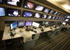 Las Vegas surveillance rooms