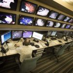 Surveillance Rooms at Las Vegas Casinos Often Lightly Staffed
