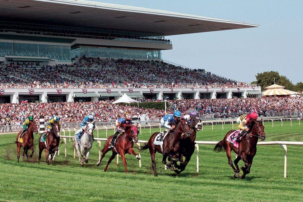 Illinois horse racing racinos