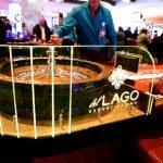 del Lago Casino unemployment
