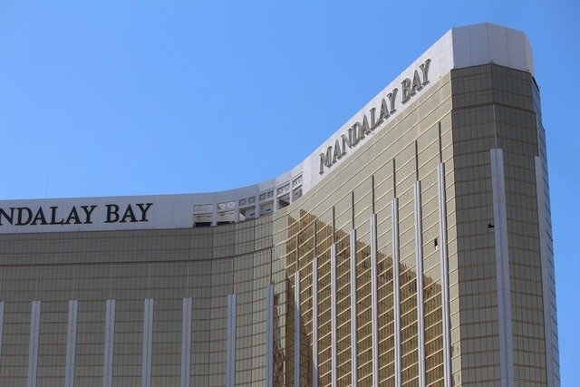 Mandalay Bay Resort and Casino Las Vegas