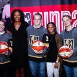 WNBA's Las Vegas Aces Could Struggle for City's Attention, Wagers