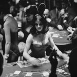 London Playboy club