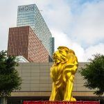 Macau Casinos Post 16th Consecutive Monthly Revenue Gain, November Win Totals $2.87 Billion