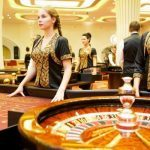 Taiwanese Shipping Firm Buys Up Shares of Tigre de Cristal Casino in Russia