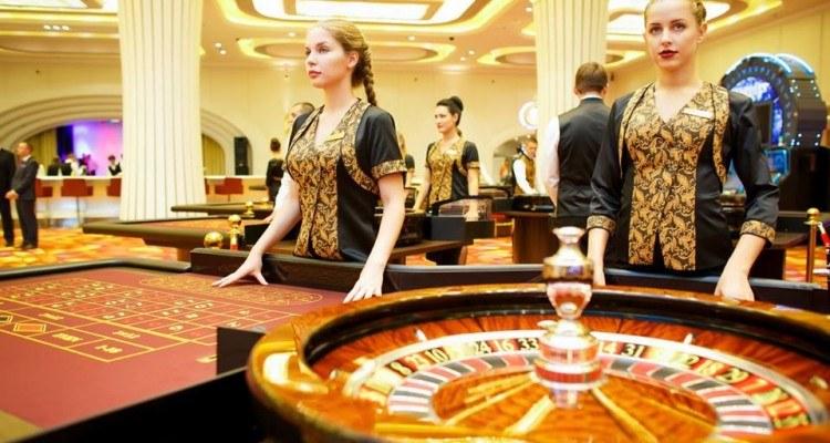 Tigre de Cristal casino