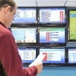 Denmark sports betting