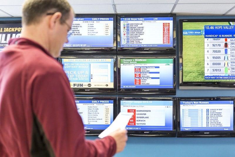 Denmark sports betting