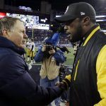 Sunday's Pittsburgh-New England Game Could be AFC Championship Preview