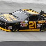 South Point Casino Extends NASCAR Sponsorship of #21 Richard Childress Racing Car