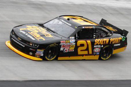 South Point NASCAR