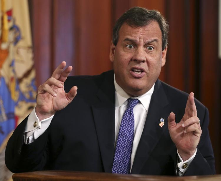 sports betting PASPA Supreme Court Christie