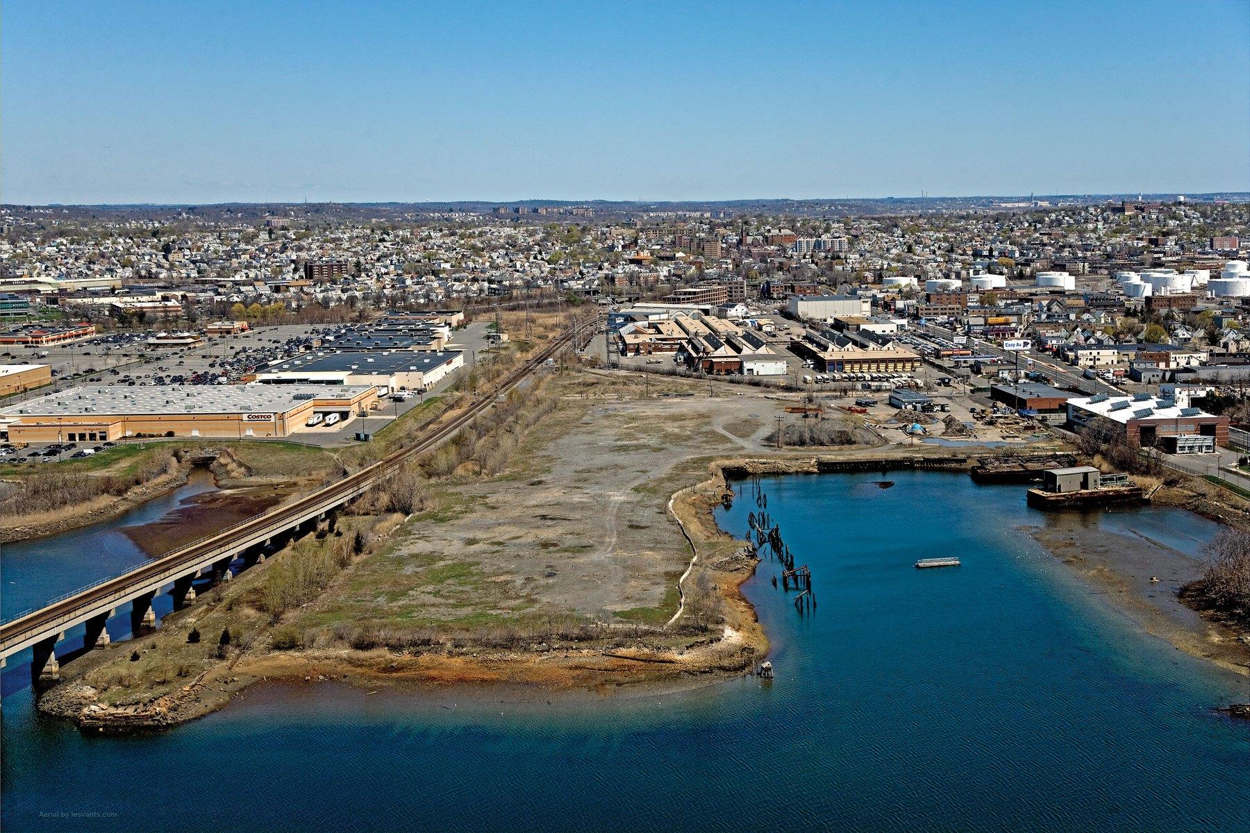 Wynn Boston Harbor land lawsuit