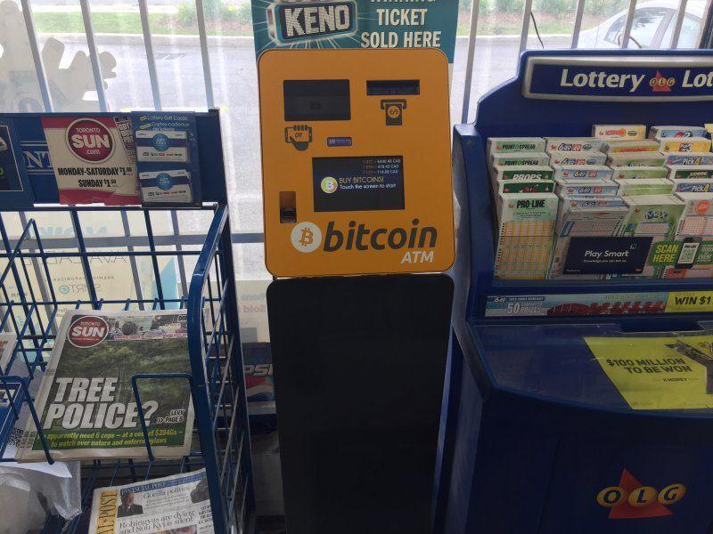 bitcoin lottery Lottoland