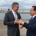 MGM, CT Tribes Open to Competitive Bidding on Bridgeport Casino