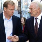 Cowboys Owner Jerry Jones Says Sports Betting Doesn't Jeopardize NFL Integrity