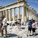 Greece casinos gambling economy