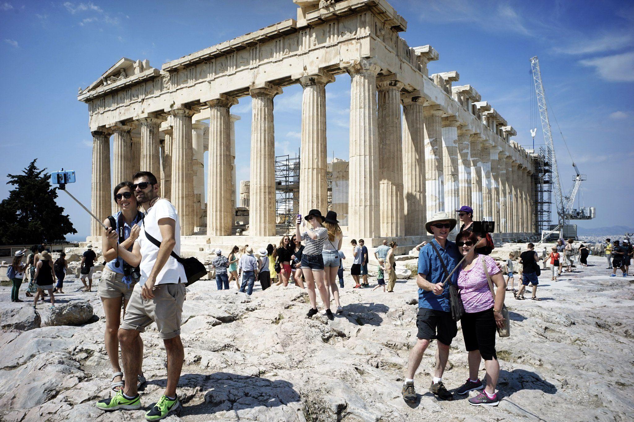 Greece casinos gambling economy