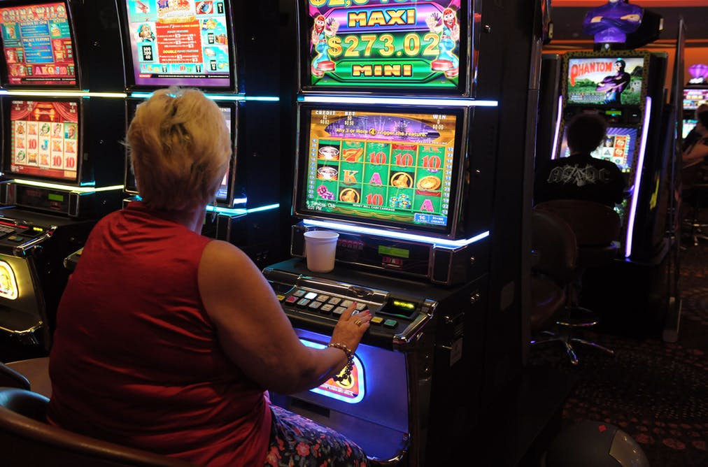 Pokies gambling in Australia
