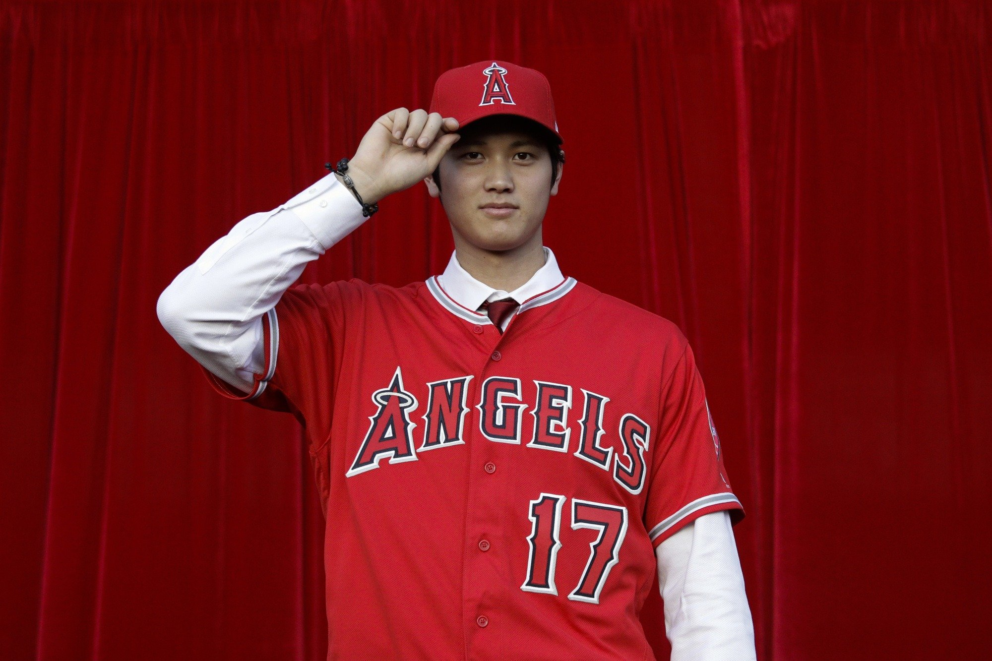 Shohei Ohtani World Series odds