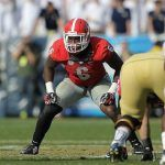 Georgia Loses Third Player to Criminal Act Since Making College Football Playoffs
