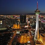 Is the Stratosphere on the Las Vegas Strip? Owner, County Disagree