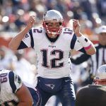 Patriots Favored to Repeat as Super Bowl Champions as NFL Playoffs Begin Saturday