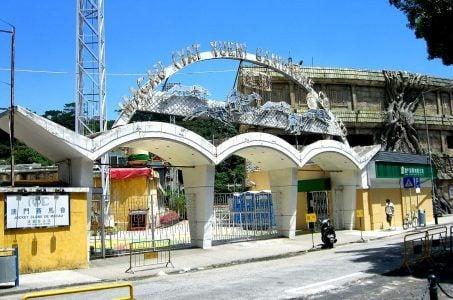 Macau Canidrome closing