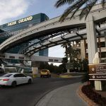 MGM Resorts Jacks Up Parking Rates Again, Four Months After Mass Shooting Impacted Las Vegas Tourism