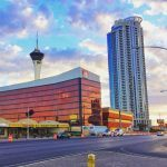 Lucky Dragon Las Vegas foreclosure
