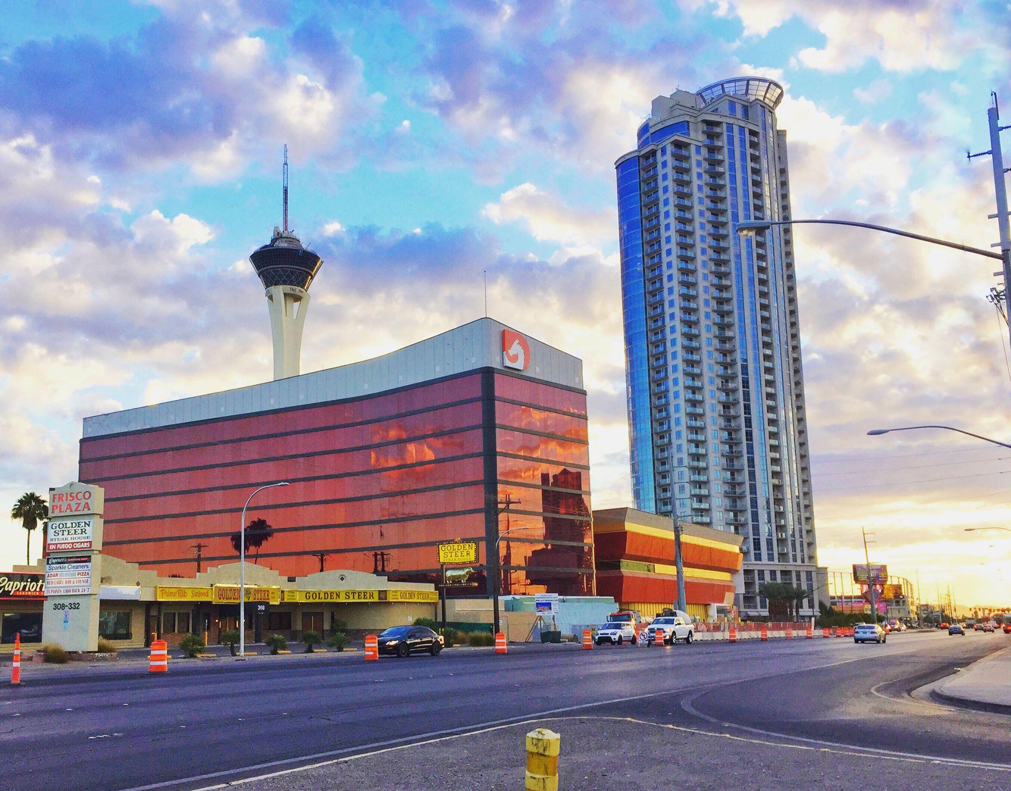 Lucky Dragon Las Vegas foreclosure