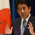 Japan Casinos Take Priority as Diet Opens for 2018, Abe Frames as Key Element to Build Tourism