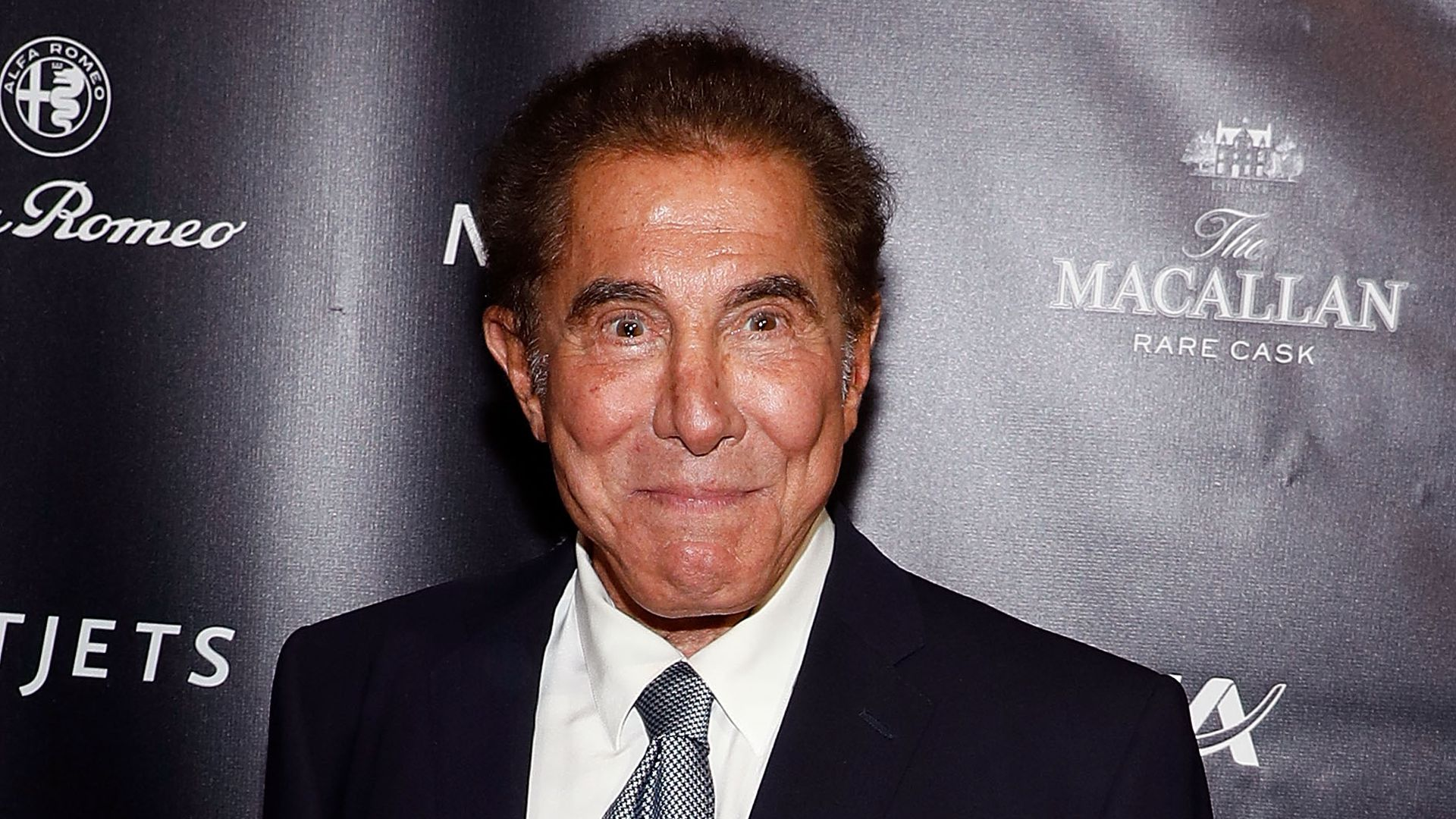 Steve Wynn sexual misconduct allegations