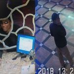 SLS Becomes Fourth Las Vegas Casino Targeted by Thieves in Past Week
