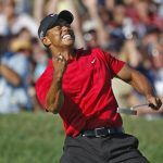 Tiger Woods Returns to PGA Tour, Sportsbooks Offer Array of Odds