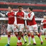 British Soccer Team Arsenal Becomes First Major Sports Outfit to Promote Cryptocurrency