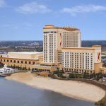 Louisiana Riverboat Casinos May Be Headed Ashore on Gaming Task Force Recommendation for Law Change