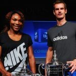 Serena Williams, Andy Murray Withdraw From Australian Open