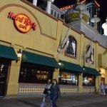 Hard Rock Atlantic City jobs careers